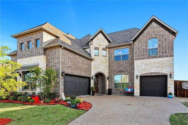 1252 Livorno Drive, McLendon Chisholm, TX 75032 (MLS #14094375) :: Baldree Home Team