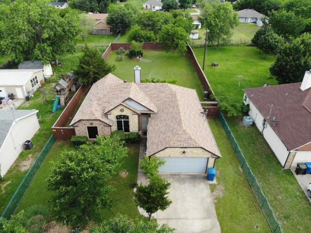 621 Lamp Post Lane, Oak Point, TX 75068 (MLS #14094395) :: All Cities Realty