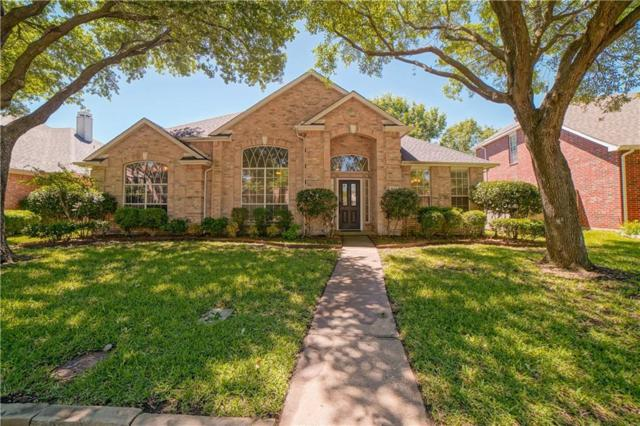617 Herefordshire Lane, Allen, TX 75002 (MLS #14094404) :: Robbins Real Estate Group