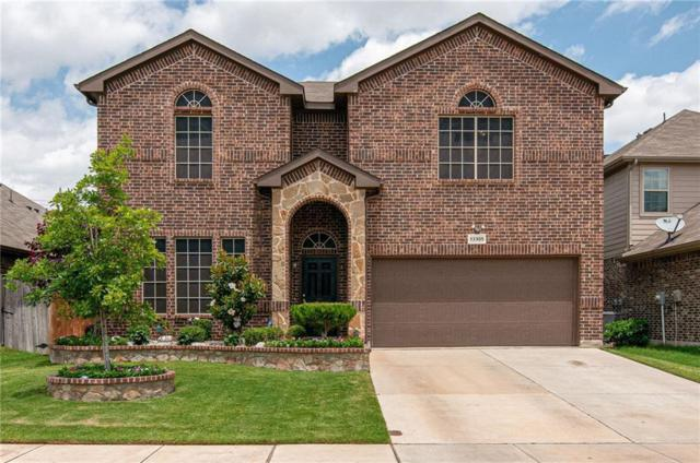 13305 Palancar Drive, Fort Worth, TX 76244 (MLS #14094435) :: The Mitchell Group
