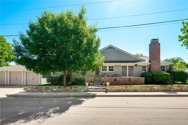 2132 Edwin Street, Fort Worth, TX 76110 (MLS #14094440) :: Vibrant Real Estate