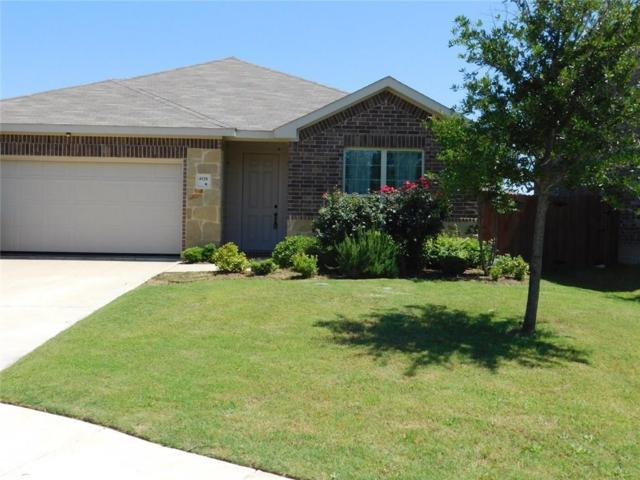 4120 Dragonfly Court, Heartland, TX 75126 (MLS #14094451) :: Century 21 Judge Fite Company