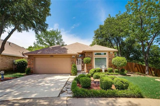8311 Paxson Trail, Dallas, TX 75249 (MLS #14094460) :: The Good Home Team