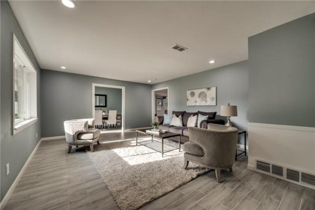 4209 Elmwood Drive, Benbrook, TX 76116 (MLS #14094463) :: Potts Realty Group