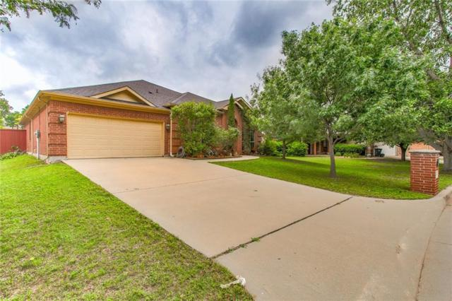 2314 Timber Cove Drive, Weatherford, TX 76087 (MLS #14094464) :: The Tierny Jordan Network