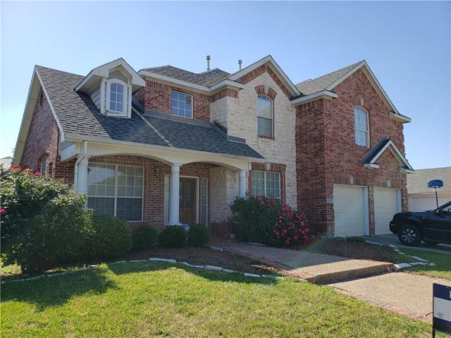 4239 Cedar Ridge Drive, Grand Prairie, TX 75052 (MLS #14094481) :: Camacho Homes
