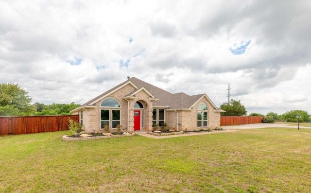 325 Buena Vista Drive, Willow Park, TX 76087 (MLS #14094482) :: Camacho Homes