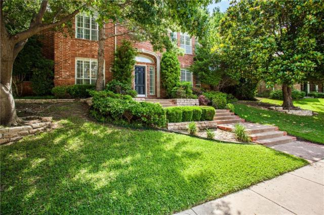 2912 Beverly Drive, Plano, TX 75093 (MLS #14094483) :: The Mitchell Group