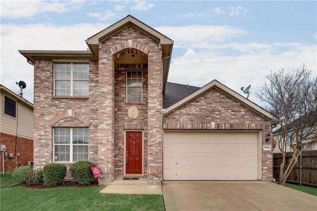7802 Tanbark Lane, Arlington, TX 76001 (MLS #14094484) :: Camacho Homes