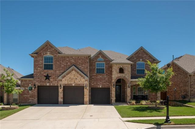4308 Waterstone Road, Fort Worth, TX 76244 (MLS #14094524) :: The Hornburg Real Estate Group