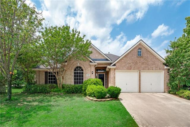 6328 Branch Hollow Lane, Arlington, TX 76001 (MLS #14094534) :: All Cities Realty