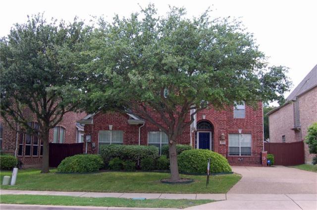 5975 Hidden Creek Lane, Frisco, TX 75036 (MLS #14094550) :: Kimberly Davis & Associates
