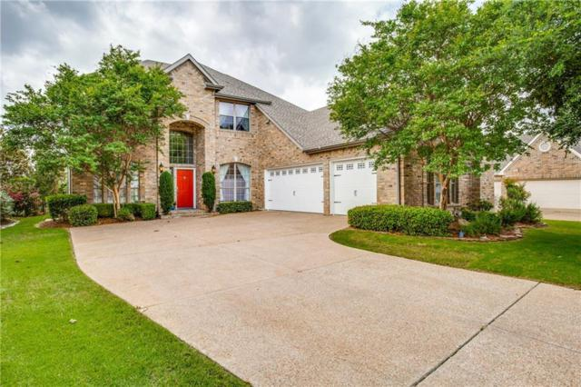 2513 Sleepy Hollow Trail, Frisco, TX 75033 (MLS #14094559) :: Kimberly Davis & Associates