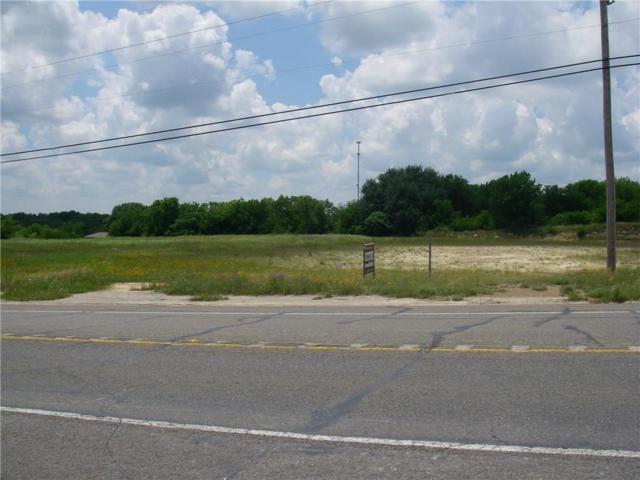 821 N Rice, Hamilton, TX 76531 (MLS #14094560) :: Vibrant Real Estate