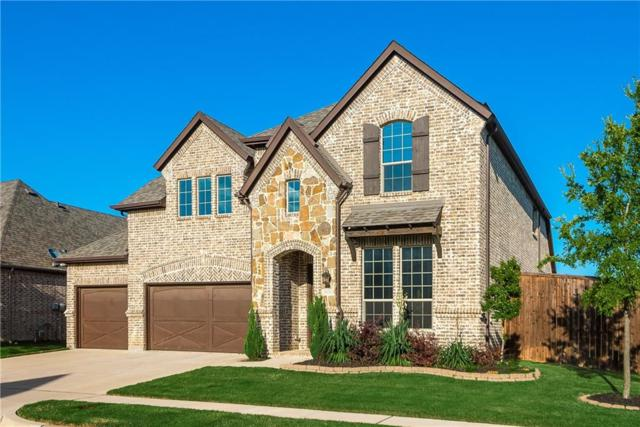 2500 San Jacinto Drive, Euless, TX 76039 (MLS #14094567) :: The Mitchell Group