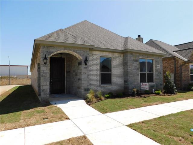 3424 Fountain Way, Granbury, TX 76049 (MLS #14094569) :: The Rhodes Team
