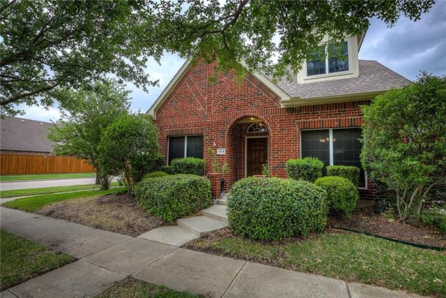 9314 Snowberry Drive, Frisco, TX 75035 (MLS #14094603) :: McKissack Realty Group