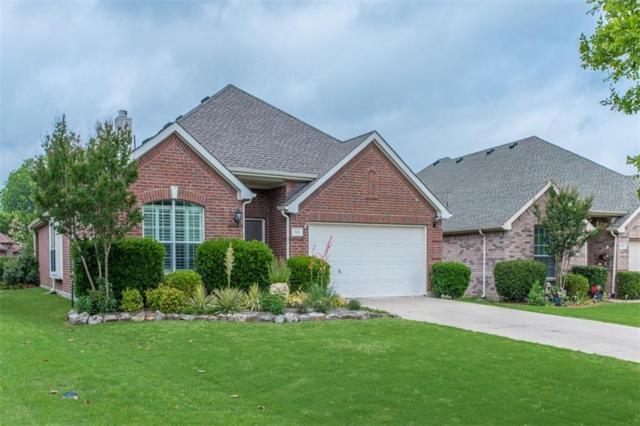 924 Oakland Hills Drive, Fairview, TX 75069 (MLS #14094606) :: The Paula Jones Team | RE/MAX of Abilene