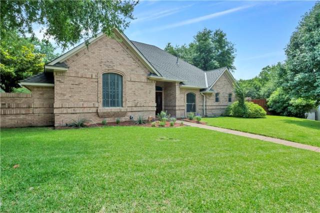 2500 Laurel Valley Lane, Arlington, TX 76006 (MLS #14094635) :: Magnolia Realty