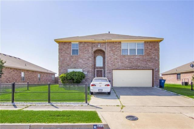 944 Brooke Forrest Drive, Dallas, TX 75253 (MLS #14094640) :: RE/MAX Town & Country