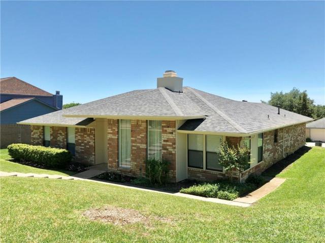 1720 Southampton Drive, Carrollton, TX 75007 (MLS #14094647) :: McKissack Realty Group