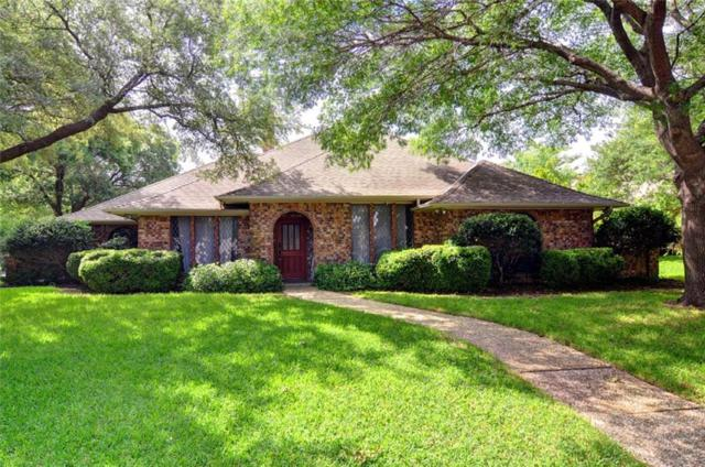 4351 Dove Meadow Court, Fort Worth, TX 76133 (MLS #14094648) :: Team Hodnett