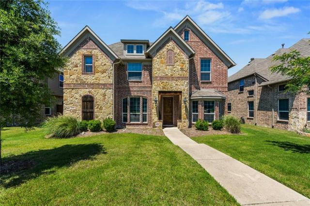 1156 Gentle Wind Lane, Frisco, TX 75036 (MLS #14094655) :: Real Estate By Design