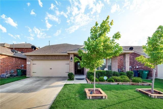 1224 Coleman Drive, Melissa, TX 75454 (MLS #14094683) :: Century 21 Judge Fite Company