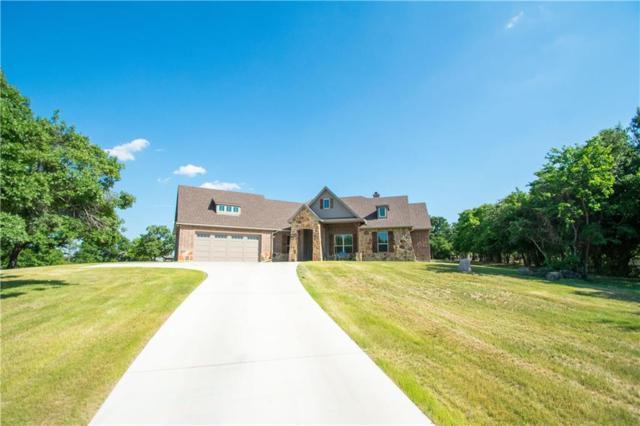 1304 Scotland Avenue, Azle, TX 76020 (MLS #14094686) :: The Real Estate Station
