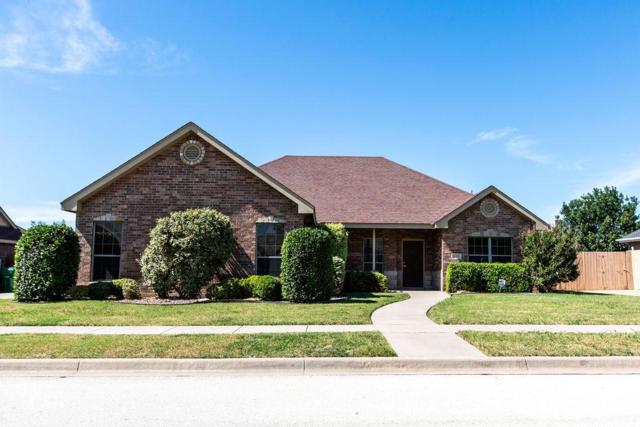610 Turkey Run, Abilene, TX 79602 (MLS #14094694) :: NewHomePrograms.com LLC