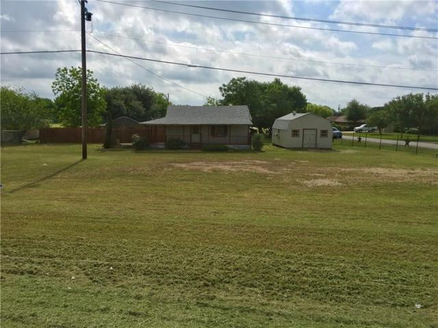 101 Tracy Drive, Waxahachie, TX 75165 (MLS #14094696) :: The Tierny Jordan Network