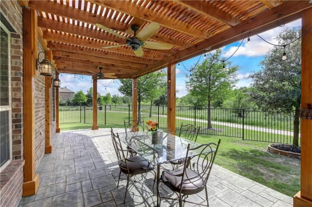 9521 Sinclair Street, Fort Worth, TX 76244 (MLS #14094719) :: The Mitchell Group