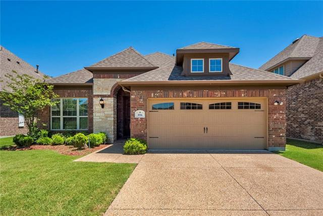 1016 Edgefield Lane, Forney, TX 75126 (MLS #14094724) :: RE/MAX Landmark