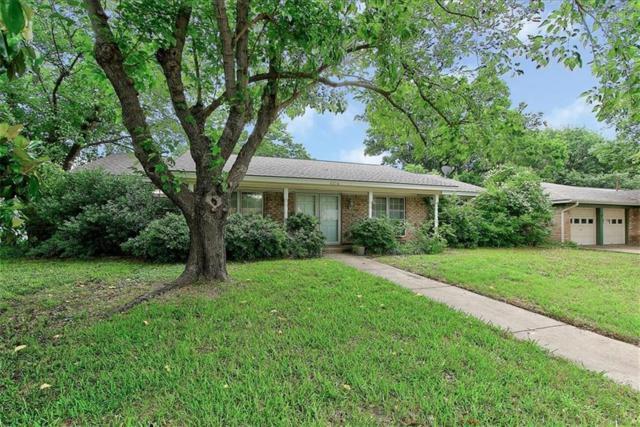2036 Hurstview Drive, Hurst, TX 76054 (MLS #14094745) :: The Chad Smith Team