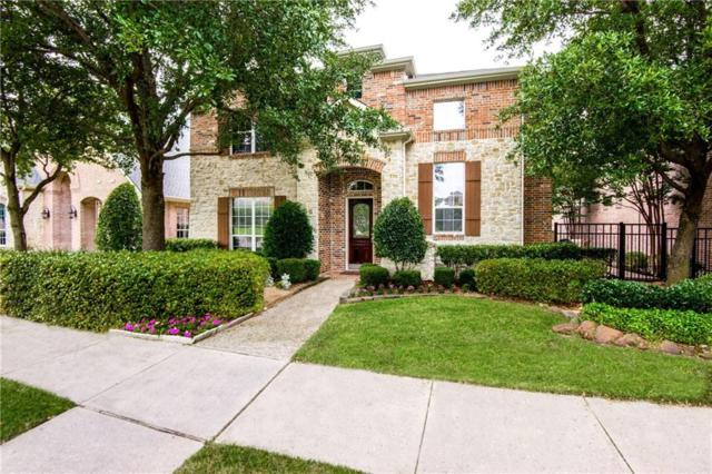 5447 Wendover Drive, Frisco, TX 75034 (MLS #14094746) :: Real Estate By Design