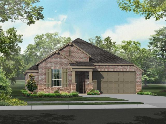 1308 Swan Trail, Northlake, TX 76226 (MLS #14094754) :: McKissack Realty Group