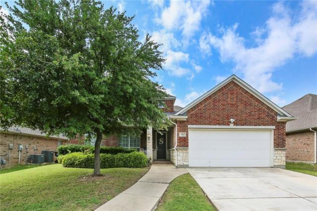 7117 Old Santa Fe Trail, Fort Worth, TX 76131 (MLS #14094757) :: Hargrove Realty Group