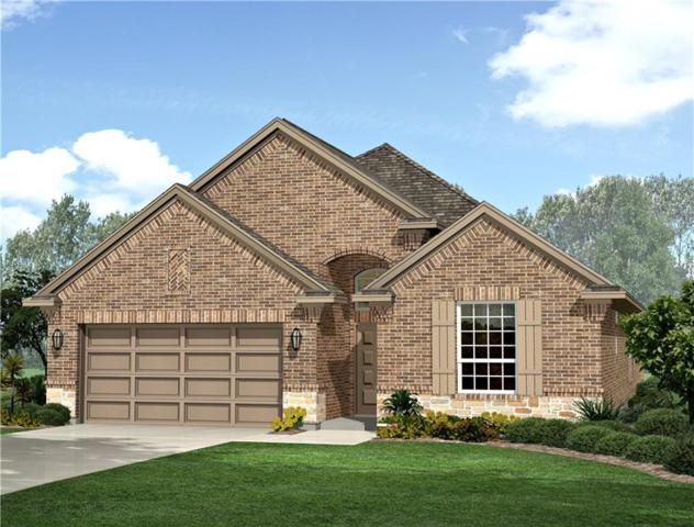 1025 Canary Court, Northlake, TX 76226 (MLS #14094760) :: Team Hodnett
