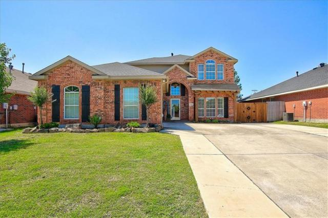 3626 Red Oak Street, Sachse, TX 75048 (MLS #14094762) :: The Chad Smith Team