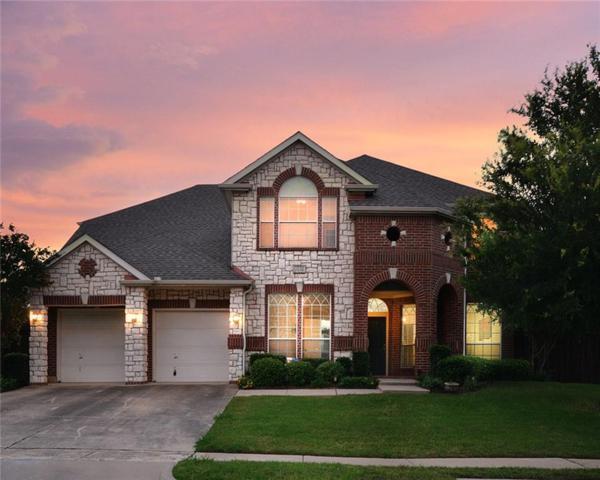 2432 Whispering Breeze Drive, Grand Prairie, TX 75050 (MLS #14094770) :: The Heyl Group at Keller Williams