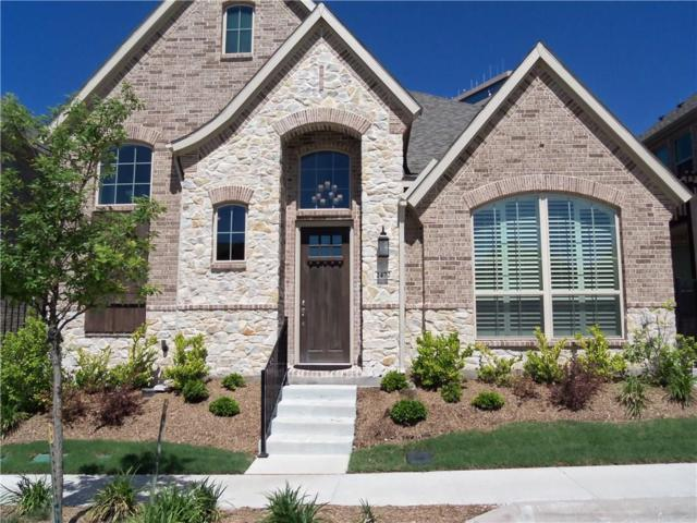 2472 Cathedral Drive, Richardson, TX 75080 (MLS #14094773) :: Hargrove Realty Group
