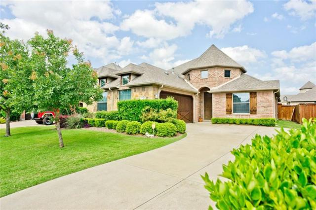 1737 Grand Meadows Drive, Keller, TX 76248 (MLS #14094783) :: Team Tiller