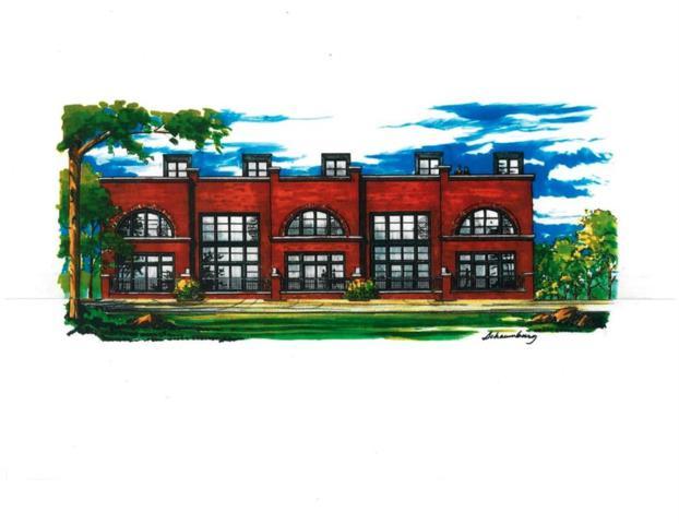 400 S Rayner Street, Fort Worth, TX 76111 (MLS #14094789) :: Kimberly Davis & Associates