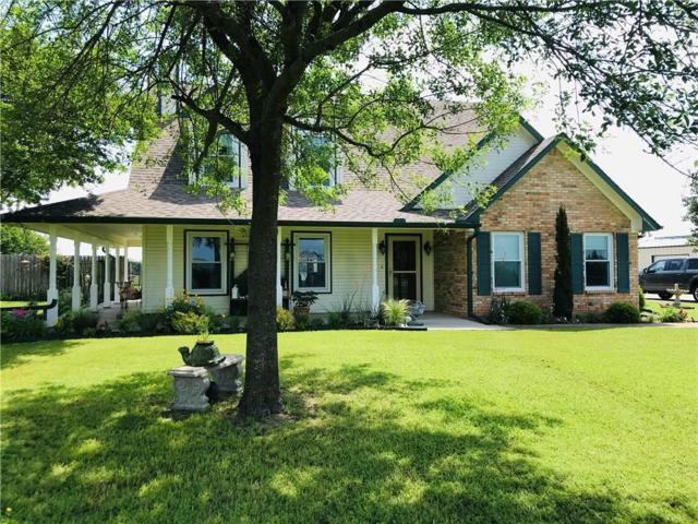 1161 Fm 36 S, Caddo Mills, TX 75135 (MLS #14094799) :: Team Hodnett