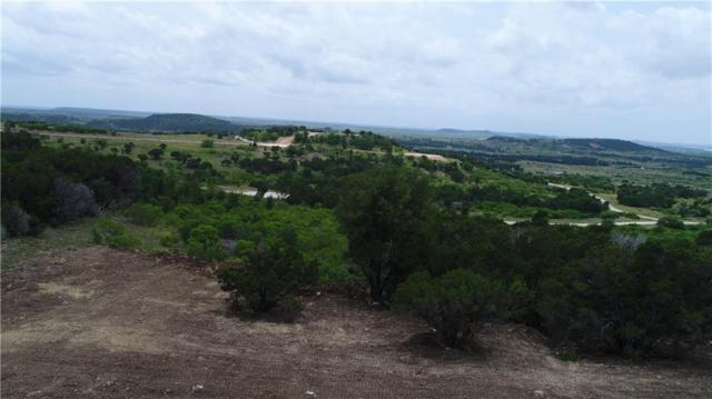 Lt 335 Shooting Star Court, Possum Kingdom Lake, TX 76449 (MLS #14094809) :: NewHomePrograms.com LLC