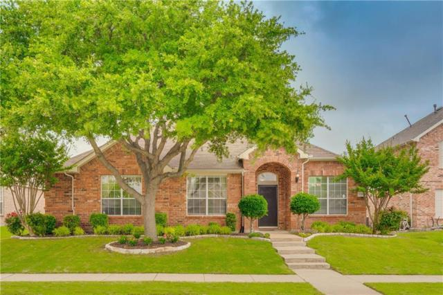 104 Springdale Court, Allen, TX 75002 (MLS #14094812) :: The Star Team | JP & Associates Realtors