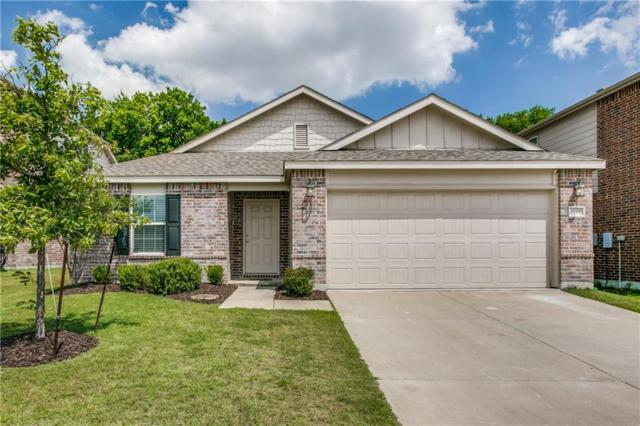 1733 Megan Creek Drive, Little Elm, TX 75068 (MLS #14094820) :: Team Hodnett