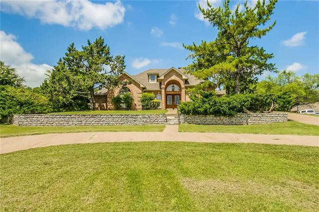 2306 Woods Edge Court, Weatherford, TX 76087 (MLS #14094827) :: Potts Realty Group