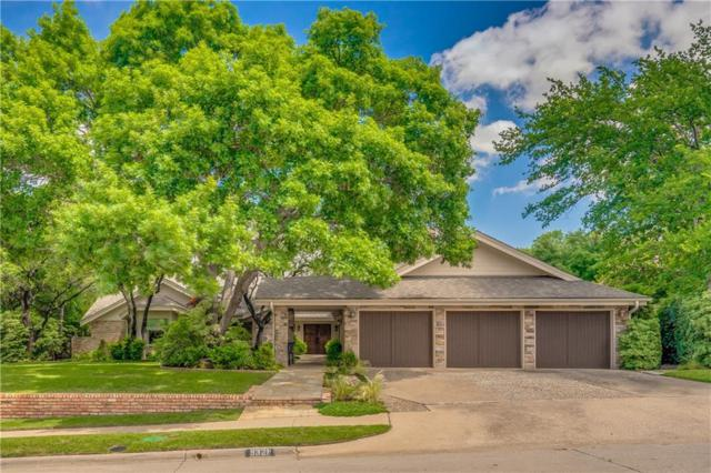 5321 Catamaran Drive, Plano, TX 75093 (MLS #14094829) :: The Good Home Team