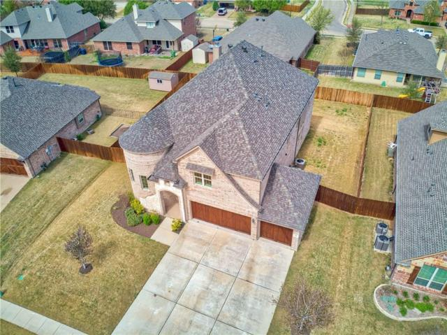 308 Clear Cove, Argyle, TX 76226 (MLS #14094849) :: The Real Estate Station